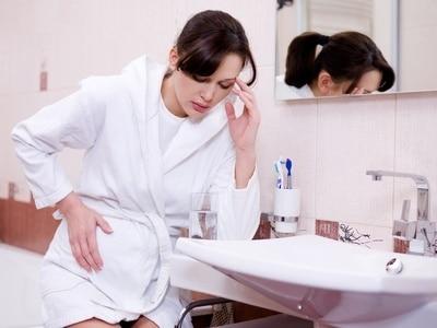 Signes et symptômes de la grossesse