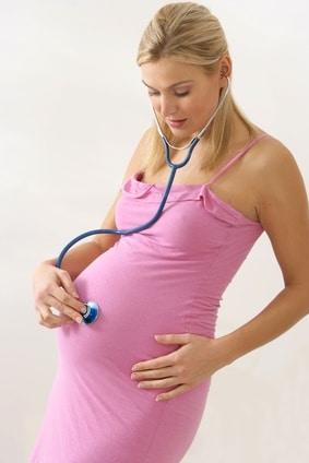 4ème mois de grossesse