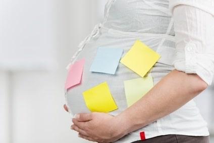 Droits de la femme enceinte
