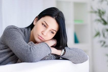 Mal être, tristesse et peurs après une fausse couche
