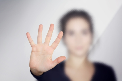Femmes enceintes victimes de violences