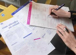 Formalités et démarches administratives