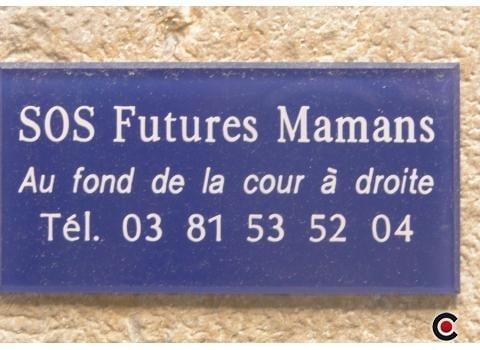 Une nouvelle association à Besançon pour venir en aide aux femmes enceintes en difficulté