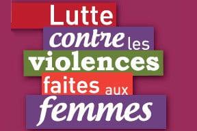 Violences faites aux femmes : la loi vous protège