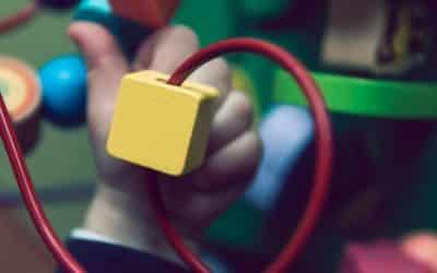Faire garder son bébé : le boom des micro crèches