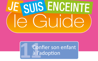 Confier son enfant à l'adoption