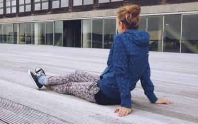 Grossesse avant 20 ans : Avoir les bons réflexes